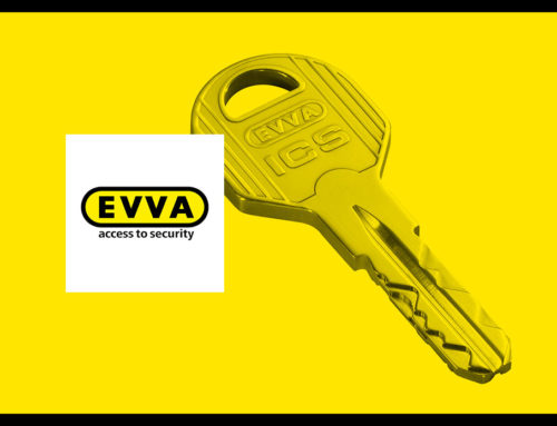 Sistemi di chiusura meccanici EVVA ICS