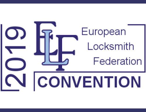 Convention ELF 2019: il più importante evento Europeo sulla sicurezza