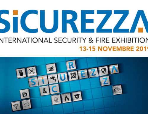 Sicurezza 2019: manifestazione di riferimento a livello europeo per security & antincendio