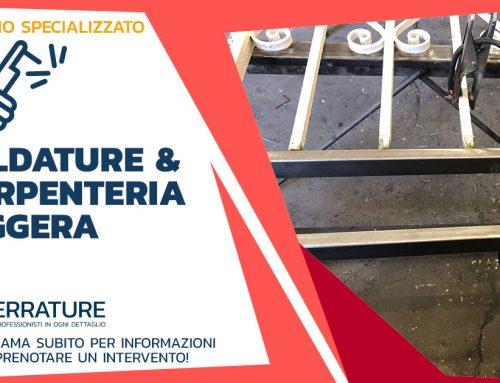 Inferriate per finestre e grate di sicurezza su misura a Milano